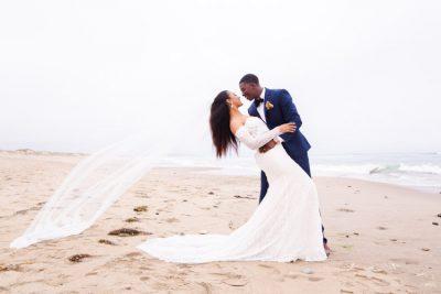 Dreamy Beach Bridals Photography 4