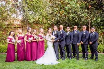 Historic Union Hotel Wedding 29