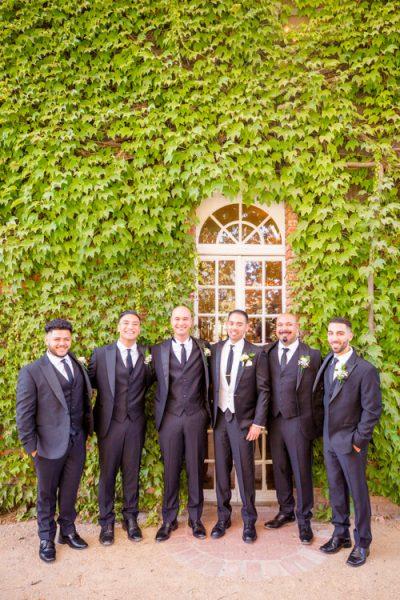 Historic Union Hotel Wedding 27