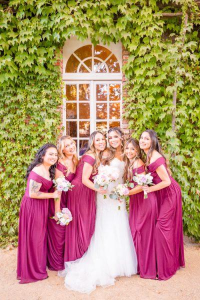 Historic Union Hotel Wedding 26