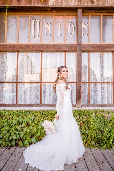 Historic Union Hotel Wedding 21