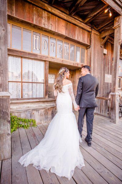 Historic Union Hotel Wedding 19