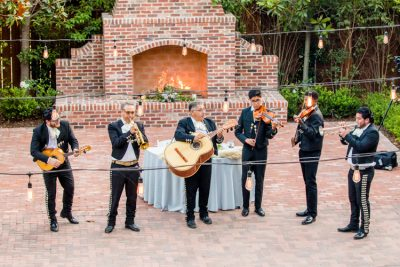 Historic Union Hotel Wedding 13