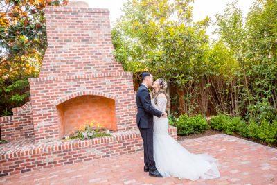 Historic Union Hotel Wedding 12