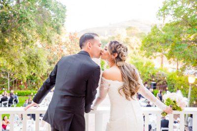 Historic Union Hotel Wedding 8
