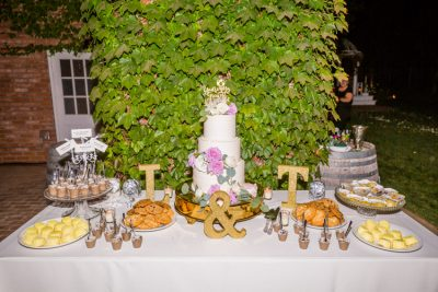 Historic Union Hotel Wedding 4